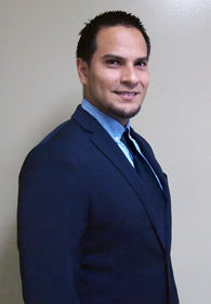 Gustavo Gamez - I.T. and Marketing Director